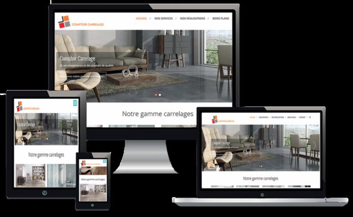 agence creation site web professionnel devis prix orleans 45000