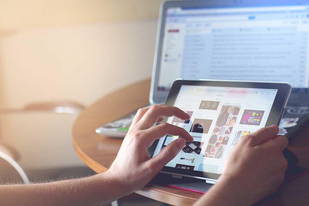 Importance visibilité en ligne d'une entreprise