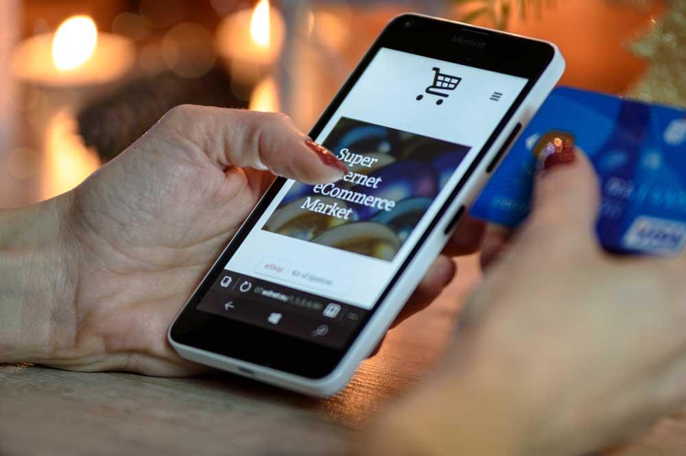 Avantages créer un site e-commerce